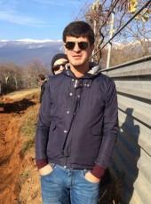Dima, 35, Abkhazia, Stantsiya Novyy Afon