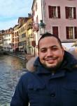 Yanis, 31  , Viroflay