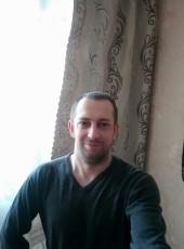 Yuriy, 32, Russia, Fryazino