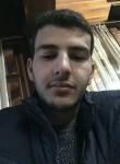 Daniel, 19  , Fushe-Kruje