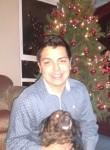 carlos david , 31  , Mexico City