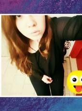 Kristіna, 21, Ukraine, Chernivtsi