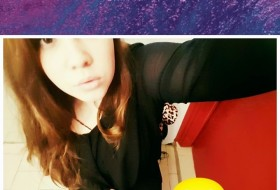 Kristіna, 21 - Just Me