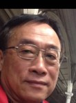 Chris, 55  , Taichung