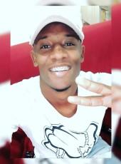 Rafael, 24, Brazil, Uberlandia