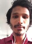 Ibrahim, 24 года, މާލެ