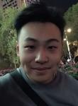 安迪的哥哥, 24, Beijing