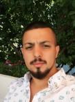 Bayram, 33, Istanbul