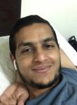 Ansu, 25, Chennai