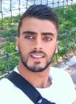 Mohssine, 27, Parla