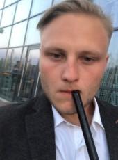 Artyem, 22, Belarus, Minsk