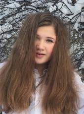 Katya, 19, Russia, Abakan