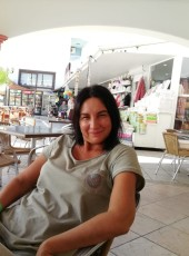 Inga, 41, Russia, Moscow