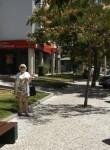 anna, 60  , Lisbon