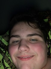 Isaac, 18, United States of America, Pittsburgh