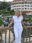 Irina, 53  , Donetsk