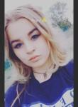 Sonya, 18, Novosibirsk