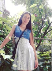 Anastasia, 19, Russia, Moscow