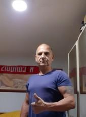 Jose julio , 54, Portugal, Almada