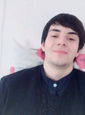 иван, 21, Россия, Ардон