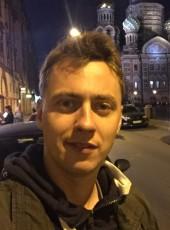 Aleksandr ONLINE, 33, Russia, Saint Petersburg