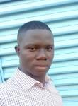 Chïne, 27  , Ouagadougou