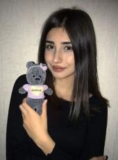 Dina, 20, Russia, Kyzyl