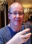 Martin Kramer, 60  , Ukrainka