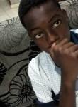 naldo, 18  , Maputo