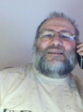 Шут, 61, Bulgaria, Burgas