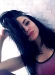 Marina , 24, Novosibirsk