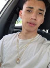Carlos , 20, United States of America, Revere