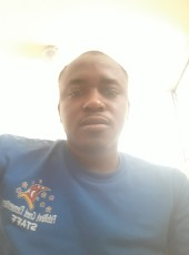 Zaro , 29, Haiti, Port-au-Prince