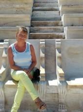 Alina, 60, Greece, Athens