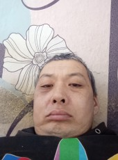 Erzhan, 42, Russia, Novosibirsk