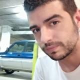 David, 29  , Berga