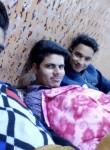 Lovepreet, 21  , Rampura (Punjab)