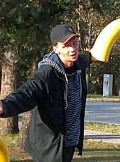 Janis Ansons, 51, Latvia, Riga