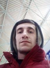 Kostya, 27, Russia, Rostov-na-Donu