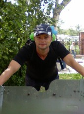 Oleg, 37, Russia, Novosibirsk