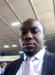luma, 35, Kinshasa