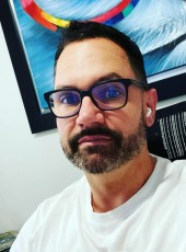 Trevor, 49, United States of America, Buffalo (State of New York)