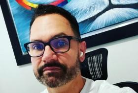 Trevor, 49 - Just Me