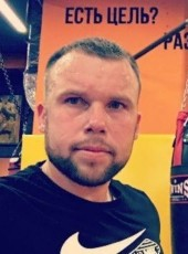 Aleksandr, 35, Russia, Khabarovsk