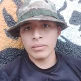 Juan, 18  , Huanuco
