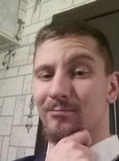 Igor, 27, Russia, Snezhinsk