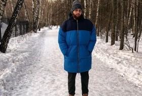 Dmitriy, 26 - Just Me