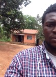 emmanuel, 23  , Kampala