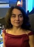 Nadezhda, 38, Saint Petersburg