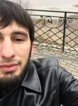 ramazan , 24  , Nazran